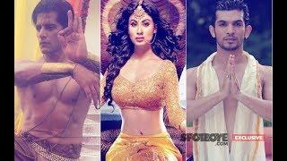 SHOCKING: Karanvir Bohra & Arjun Bijlani Will KILL Mouni Roy In Naagin 2 Finale | TV | SpotboyE