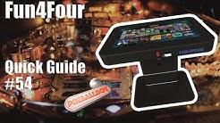 Quick Guide #54: fun4four