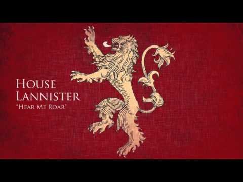 Red Wedding Soundtrack - The Rains Of Castamere [1 HOUR]