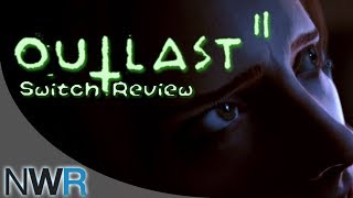 Outlast 2 (Switch) Review (Video Game Video Review)
