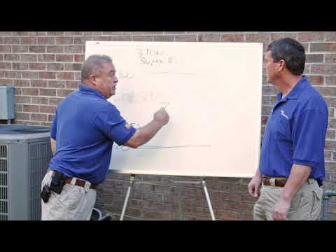 AC Replacement: American Standard Variable Speed Is The Best