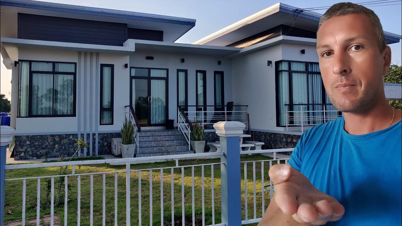 Zeig uns dein Haus in Thailand