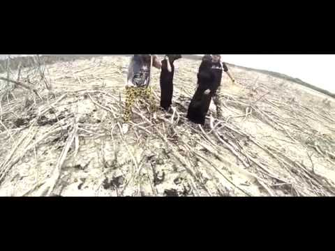 Jowell y randy -Bailalo a lo loco (official video)