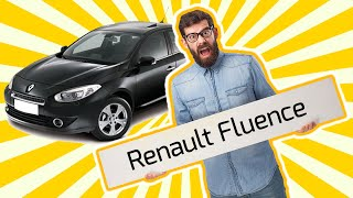 Renault Fluence ve Pedal Commander