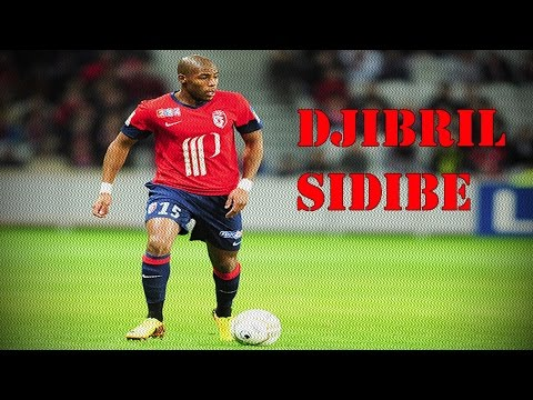 Djibril Sidibe | Skills Assists Goals | LOSC 2015/2016 ||HD|