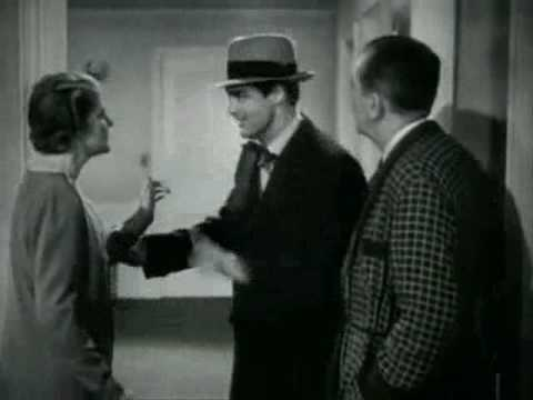 The Johnny Case Approach [from Holiday (1938)]