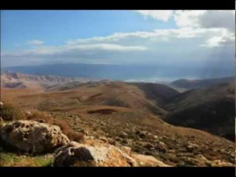 Desert Meditations: a beautiful and restful meditative album