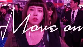 Move on / Momiji Okubo