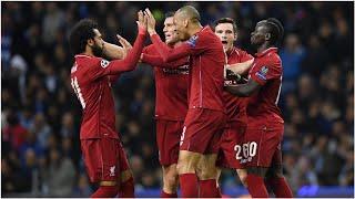 Champions League: FC Liverpool ballert sich gegen Porto mühelos ins Halbfinale