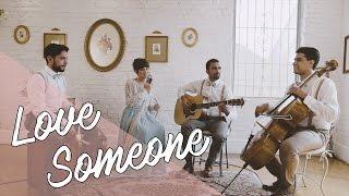 Baixar Love Someone (Jason Mraz) por Lorenza Pozza