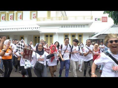 Historia Amazing Race - Kemdikbud 2017