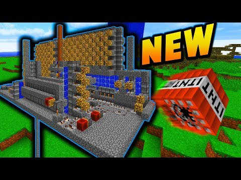 NEW MONSTER CANNON! | Minecraft FACTIONS #684