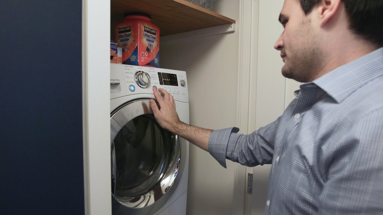 Compact Washers and Dryers | Consumer Reports