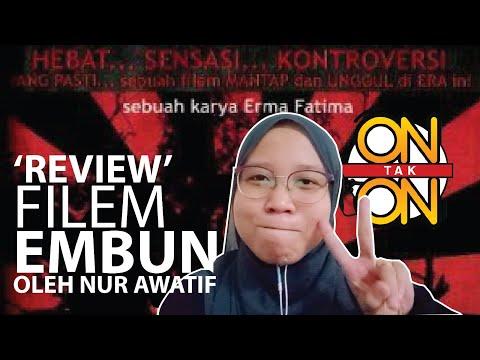 Review Filem Embun, Bangkitnya Wirawati Negara | On Tak On Ep 48