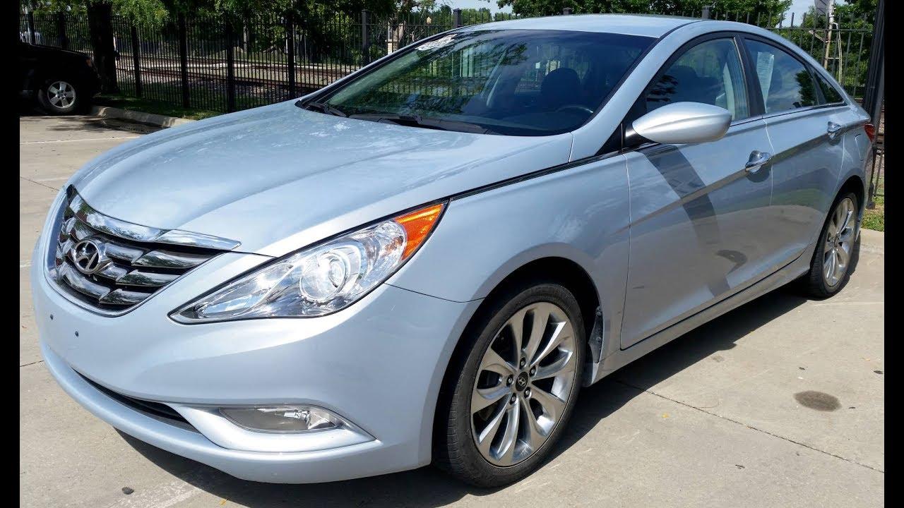 2017 Hyundai Sonata Se 59k Iridescent Silver Blue Pearl