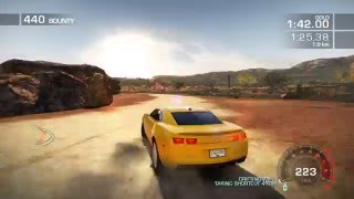 Need for Speed: Hot Pursuit - Sidewinder