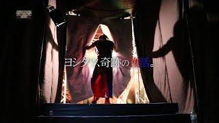 YOSHITATSU is BACK