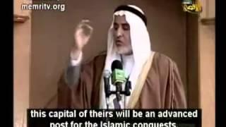 And the koran Worldwide domination