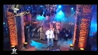 Reggada à Marrakech express sogui belati et Talbi One Maroc Rif music طالبي وان