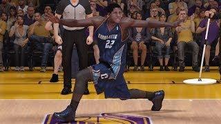 Andrew Wiggins Breaks Single Game Scoring Record - NBA 2K14 MyCareer