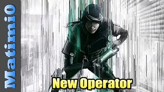New Operator Dokkaebi - Rainbow Six Siege thumbnail