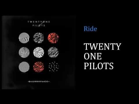 Ride - Twenty One Pilot [Lyrics][FHD]