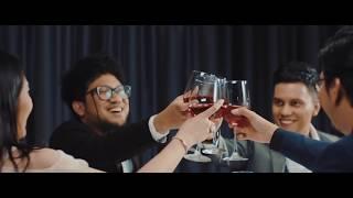 Video Kunto Aji - Akhir Bulan (Official Music Video) download MP3, 3GP, MP4, WEBM, AVI, FLV September 2017