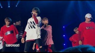 Video BTS - SAVE ME HD (Jakarta Wings Tour 2017) 170429 download MP3, 3GP, MP4, WEBM, AVI, FLV Juli 2018