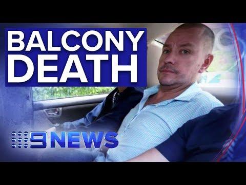 Australian fronts court in Singapore over alleged bottle throwing death | Nine News Australia