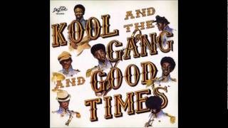 Kool and The Gang - Rated X