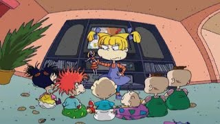 Rugrats: All Growed Up Part 1