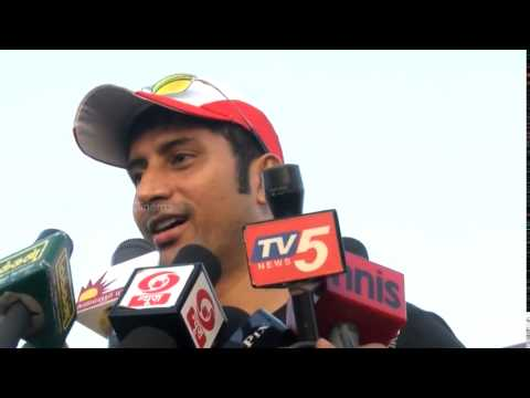Sadagoppan Ramesh talks about Secret of WORLD CUP Success | #WontGiveItBack | Cricket World Cup 2015