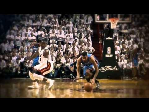 2012 NBA Finals Mini-Movie