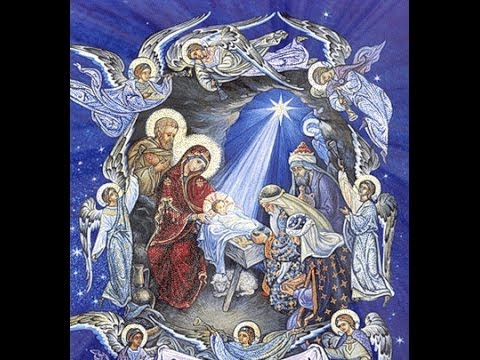 Різдво Христове! Частина 1. Збірка колядок