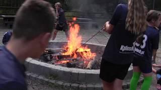 CZ44-RegioCamp z Szabełkami-Obóz-Regiosport-Wawrzkowizna-Ognisko