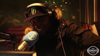 #HBRTRAPLAB THE LAB FREESTYLE WITH KHALIGRAPH JONES #29