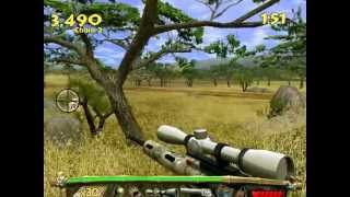 Remington Super Slam Hunting Africa gameplay pc