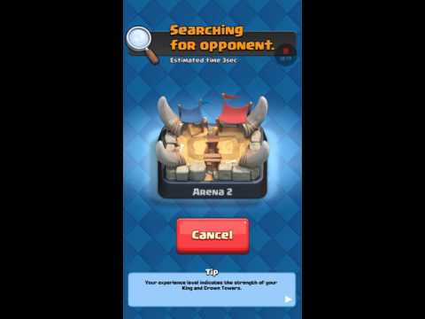 clash royal outrage