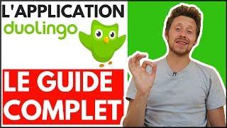 L'Application DUOLINGO pour apprendre l'espagnol: le GUIDE COMPLET✅👌