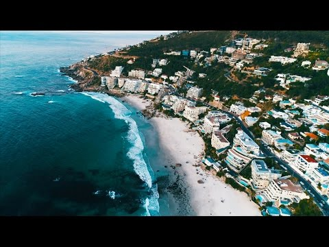 ULTIMATE CAPE TOWN EXPERIENCE - VLOG 10