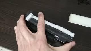замена аккумуляторной батареи в Harman Kardon GoPlay mini.  Часть 1 Основное