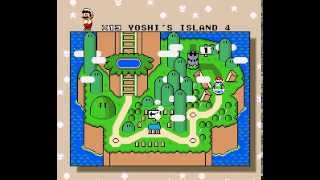 Super Mario World - Super Mario World: Part 1 - COINS!!! - User video