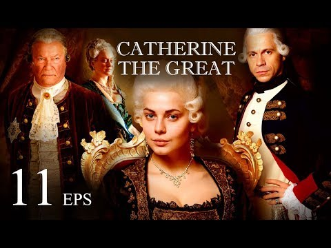 CATHERINE THE GREAT - 11 EPS HD - English Subtitles