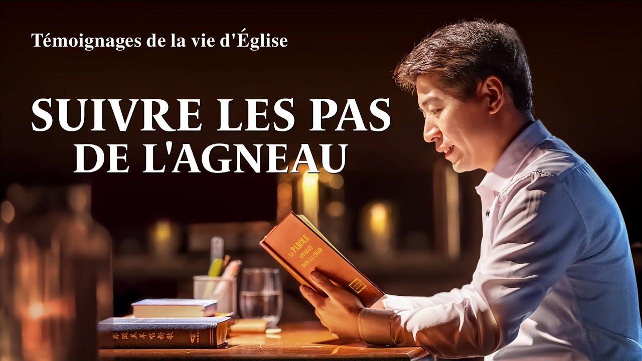Témoignage chrétien en français 2020 « Suivre les pas de l'Agneau »