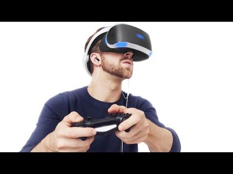 PlayStation VR: Making Virtual Reality Social