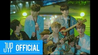"Video DAY6 ""I'm Serious(장난 아닌데)"" M/V download MP3, 3GP, MP4, WEBM, AVI, FLV Februari 2018"