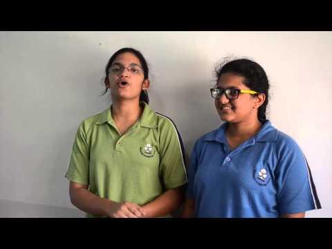 Navrachana International School Vadodara   Much ado @ Merlin's