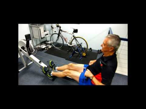 Seniors Fitness & Strength Training Workout