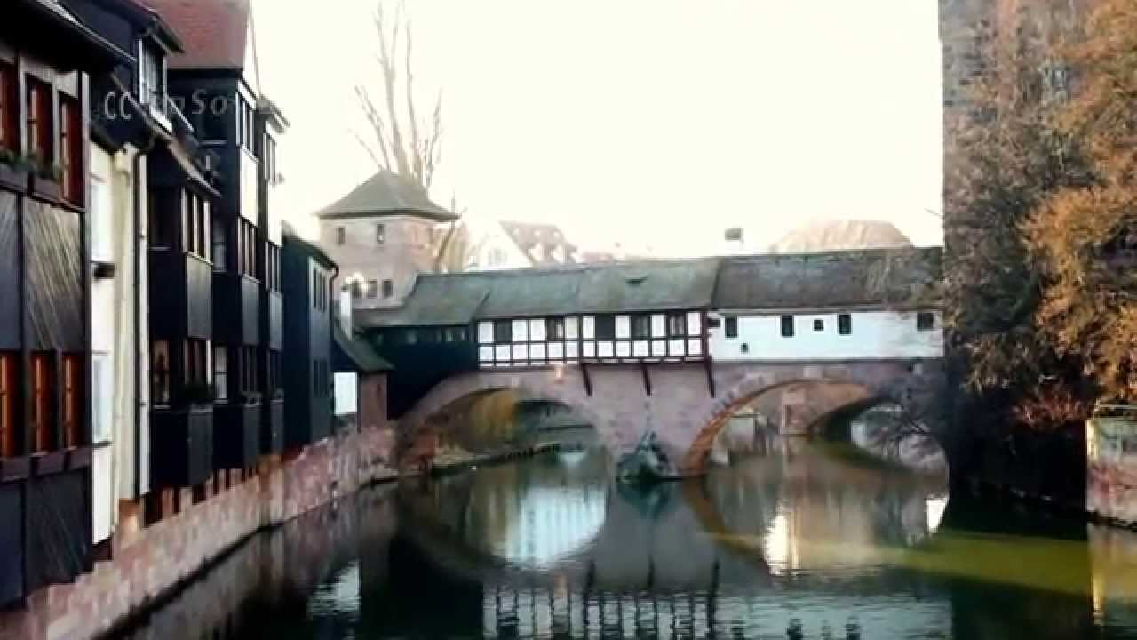 Historical Architecture And Buildings In Germany