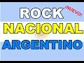 ROCK NACIONAL ARGENTINO 80 90 NUEVO-🤘Mejores canciones elegidas por la gente